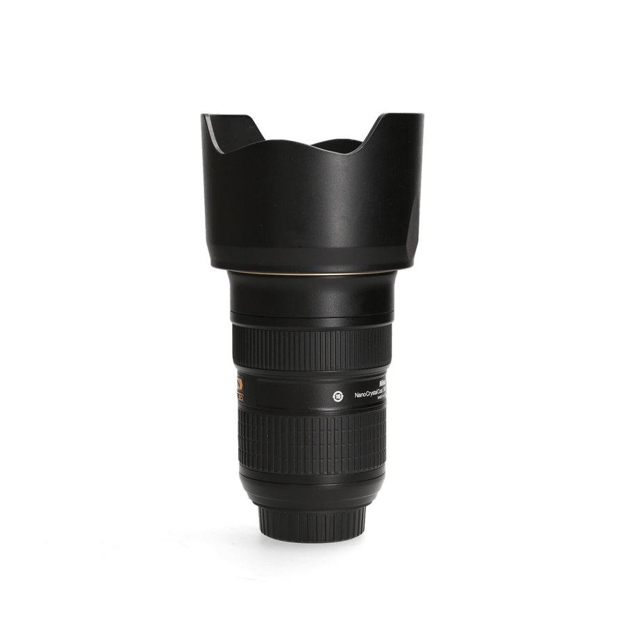 Nikon 24-70mm 2.8 AF-S ED