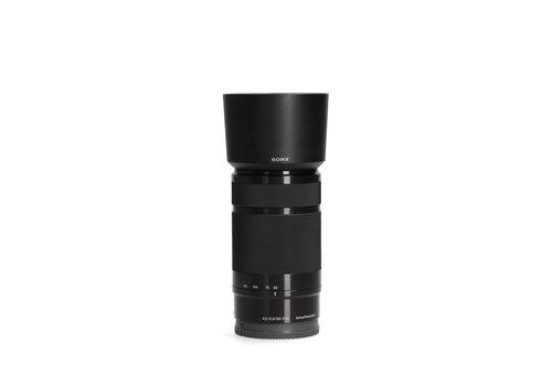 Sony 55-210mm 4.5-6.3 OSS