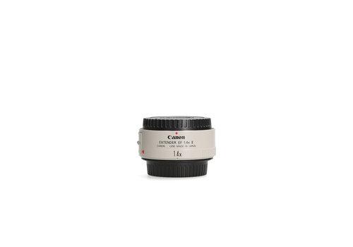 Canon 1.4X EF Teleconverter II