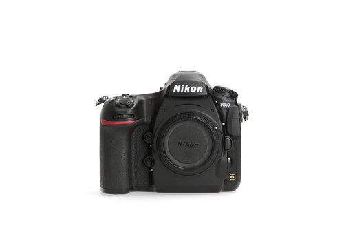 Nikon D850 - 24.000 kliks