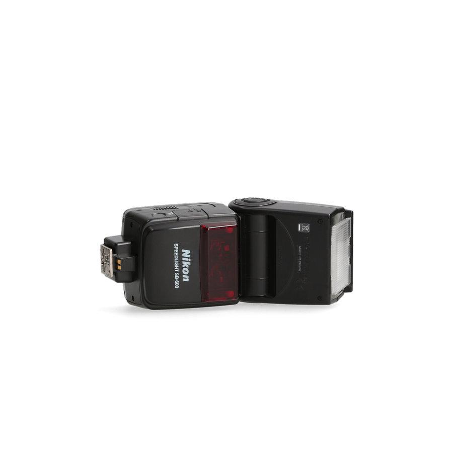Nikon SB-600 - gereserveerd