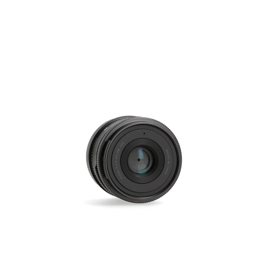Sigma 45mm f2.8 DG DN Contemporary (L-Mount)