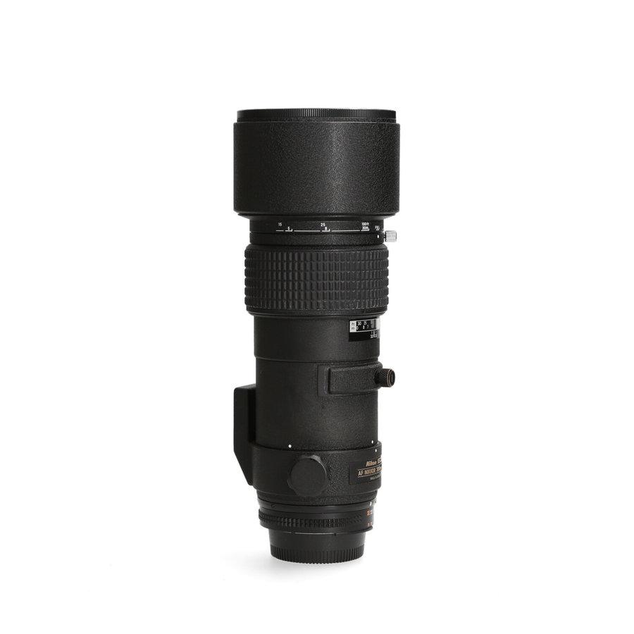 Nikon AF 300mm 4.0 ED