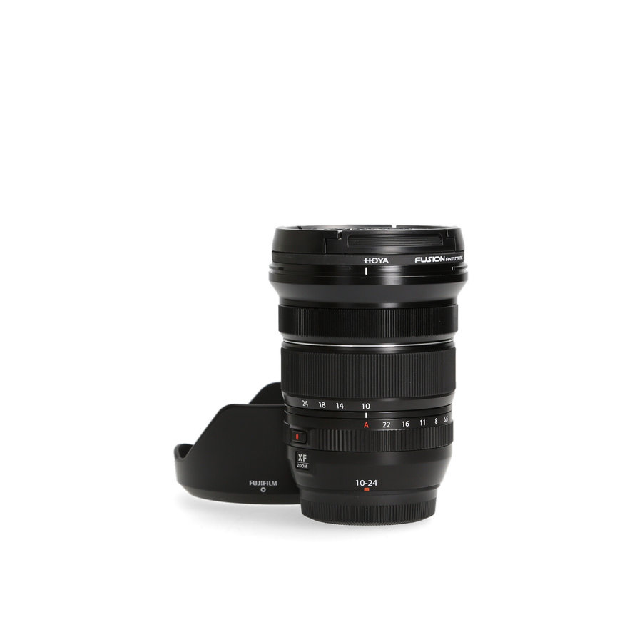 Fujifilm XF 10-24mm 4.0 R OIS