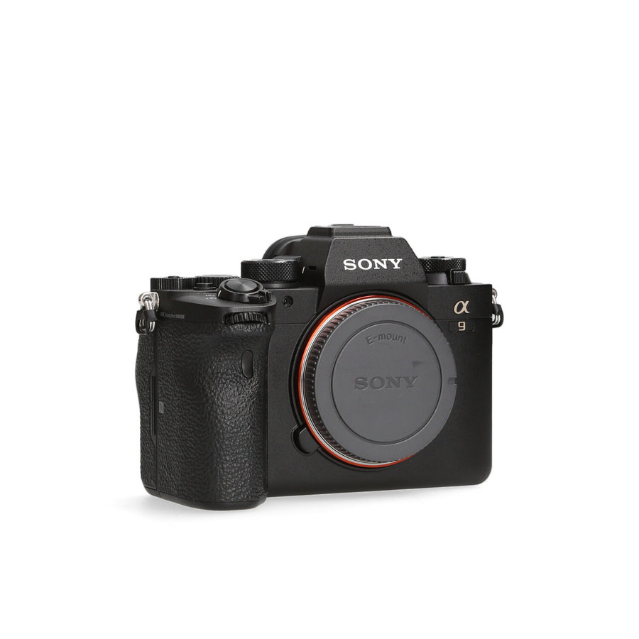 Sony A9 II - Incl. btw - 24 maanden garantie