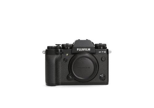 Fujifilm X-T3 - 24.831 kliks