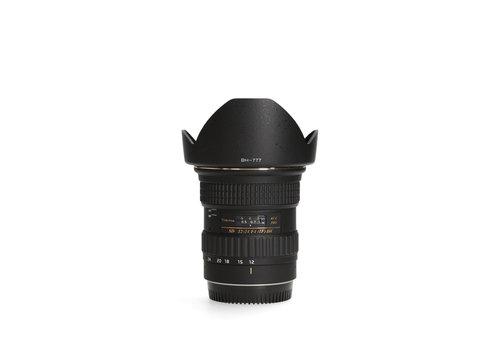 Tokina SD 12-24mm (IF) DX AT-X Pro (Nikon)