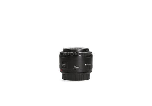Canon 50mm 1.8 EF II
