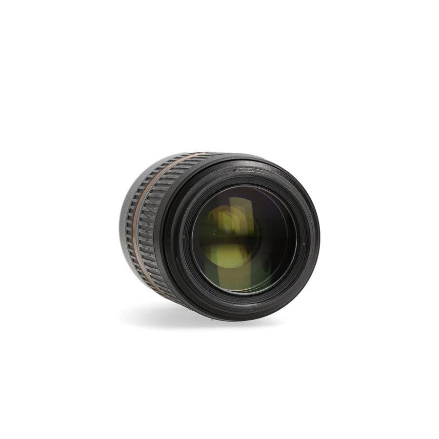Tamron 70-300mm 4.0-5.6 DI SP USD (Nikon)