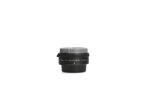 Nikon TC-14II 1.4 teleconverter
