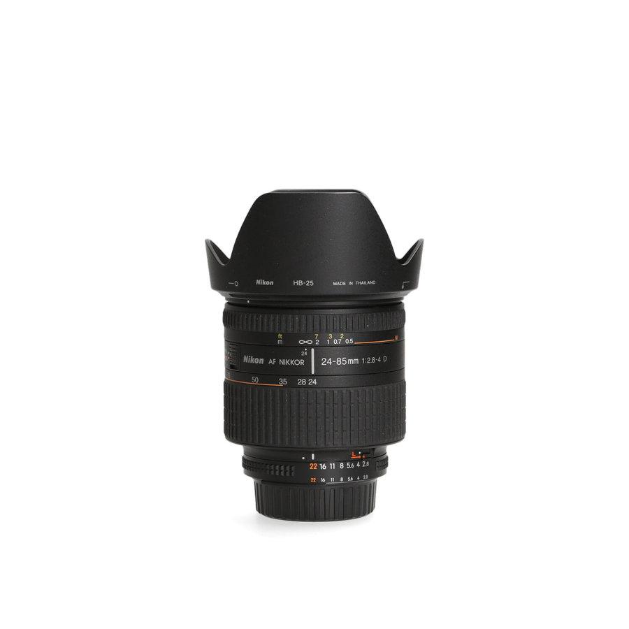 Nikon 24-85 1:2.8-4 D