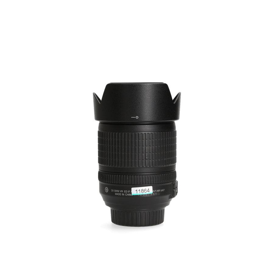 Nikon 18-105mm 3.5-5.6 G ED DX VR