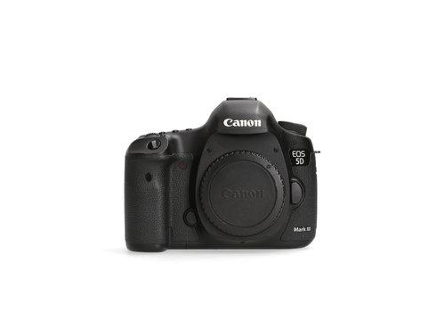 Canon 5D Mark III - 66.344 Kliks