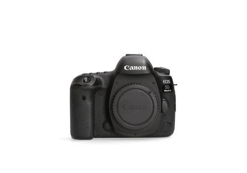Canon 5D Mark IV - 24.000 Kliks