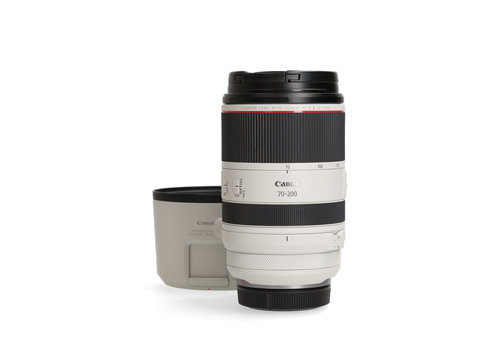 Canon 70-200mm 2.8 L RF IS USM
