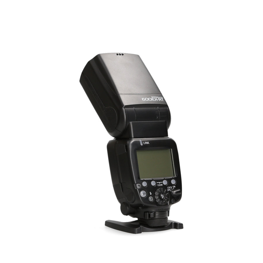 Canon 600 EX Flitser