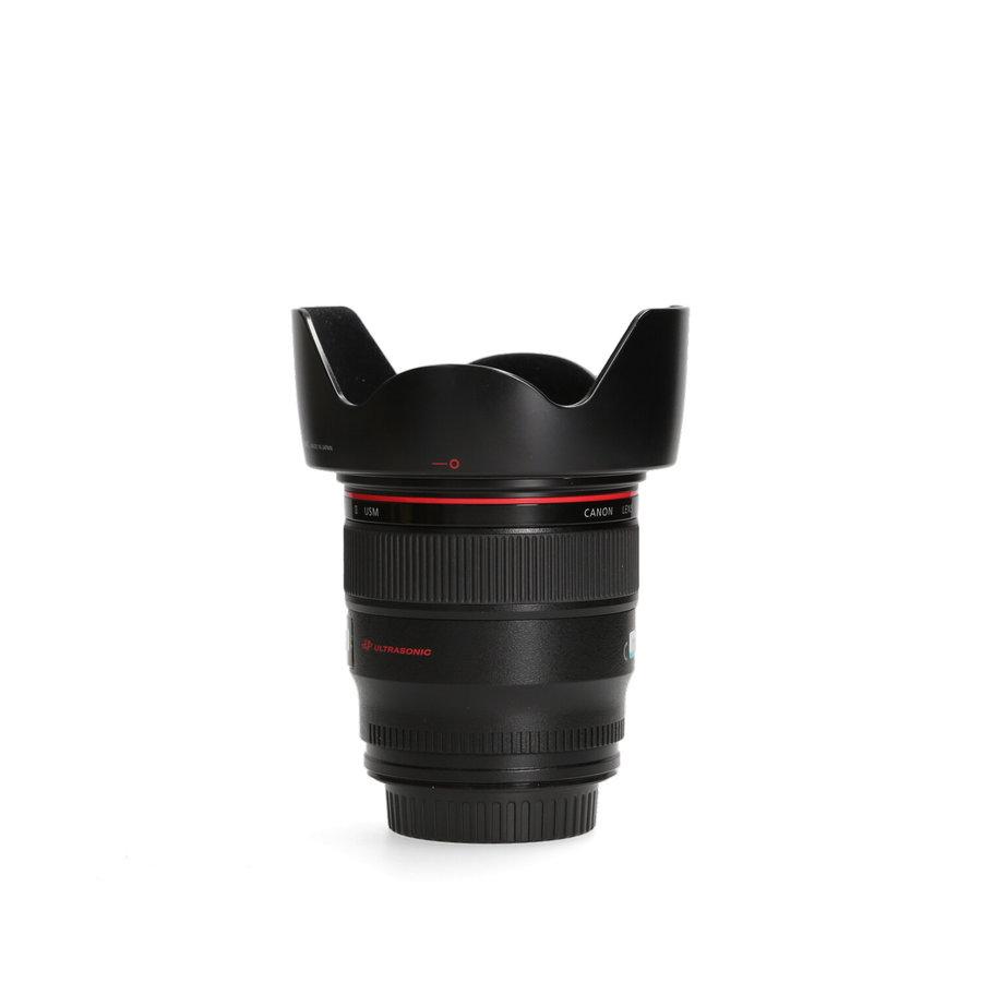 Canon 24mm 1.4 II L USM