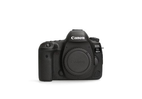 Canon 5D Mark IV - 1507 kliks