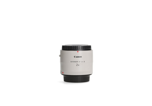 Canon 2.0 extender III