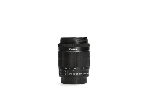 Canon 18-55mm 3.5-5.6 EF-S IS