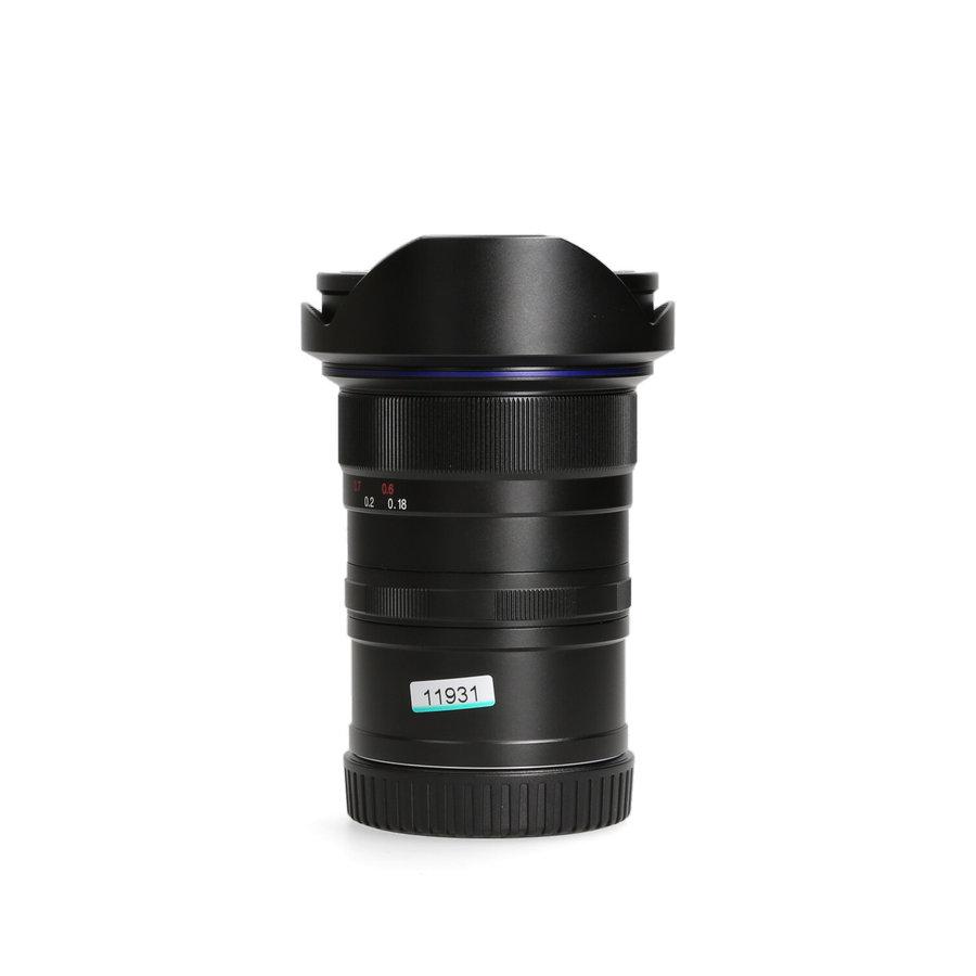 Laowa 12mm 2.8 D-Dreamer (Canon RF)