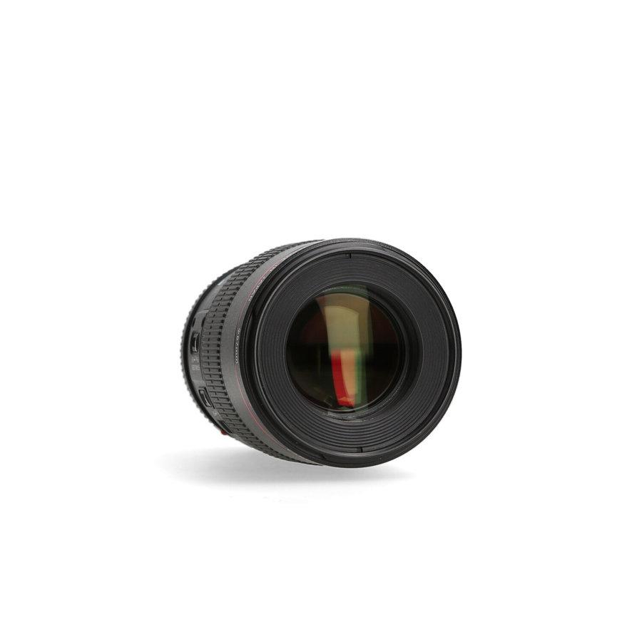 Canon 100mm 2.8 L EF USM Macro