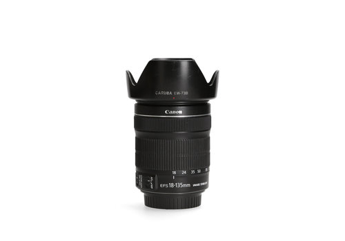 Canon 18-135mm 3.5-5.6 IS EF-S STM