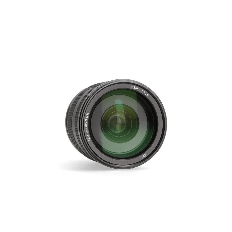 Sony 24-105mm 4.0 G OSS