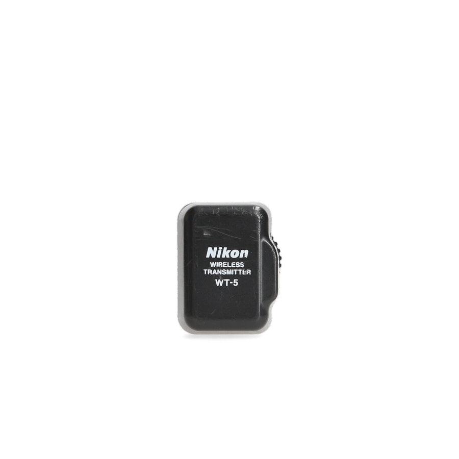 Nikon WT5 - Incl. BTW