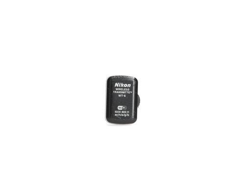 Nikon WT6 - Incl. BTW