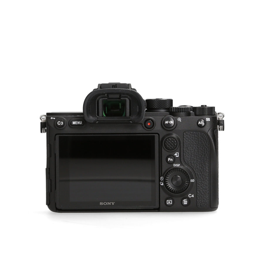 Sony A7R IV (Outlet)