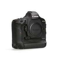 Canon 1DX Mark II - 194.000 kliks