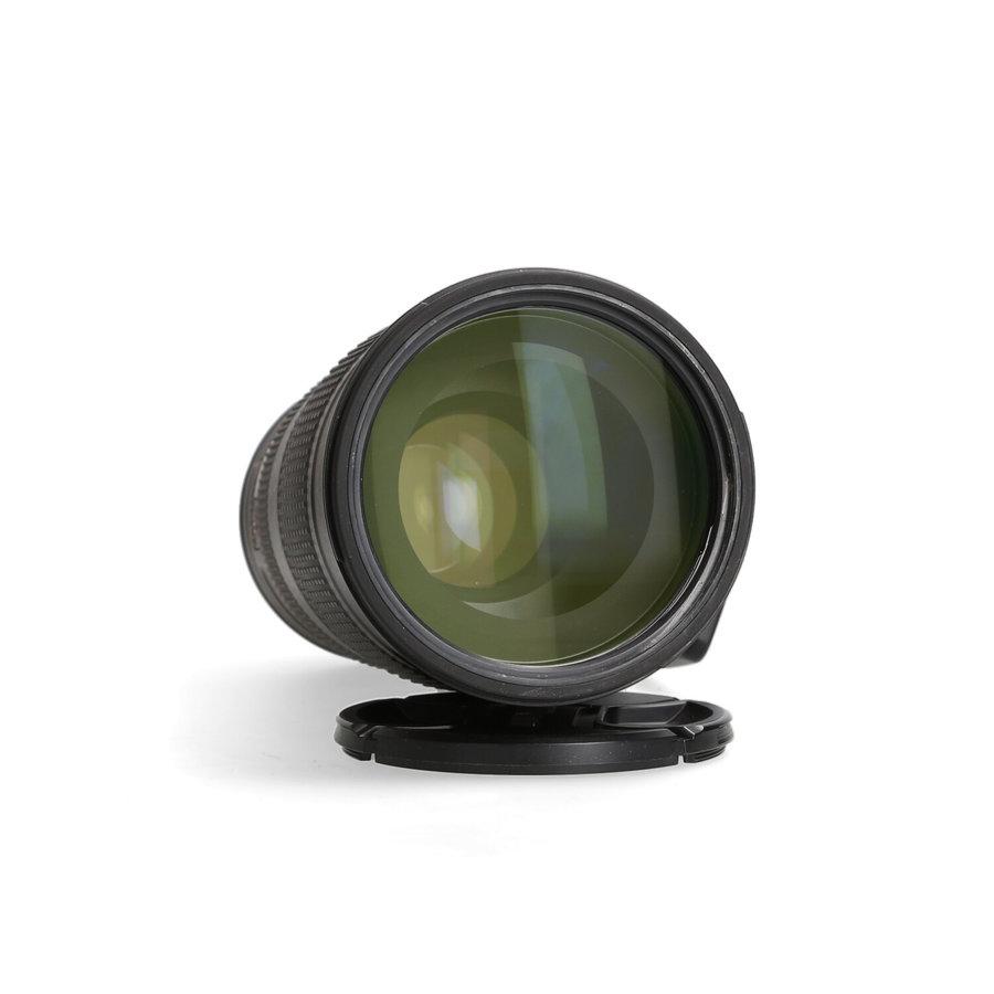 Nikon 200-500mm 5.6 AF-S VR