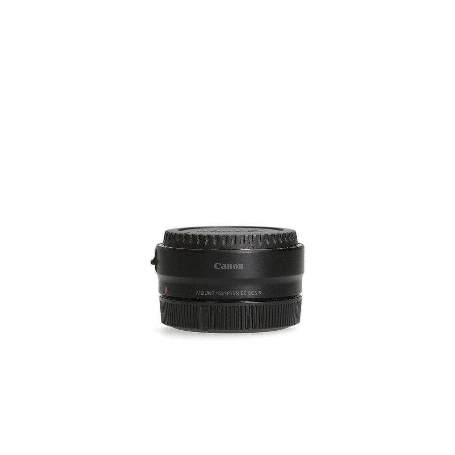 Canon EF-RF Adapter - Gereserveerd