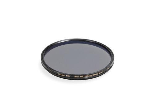 Sigma EX Wide Multi-coated Circular PL 77mm