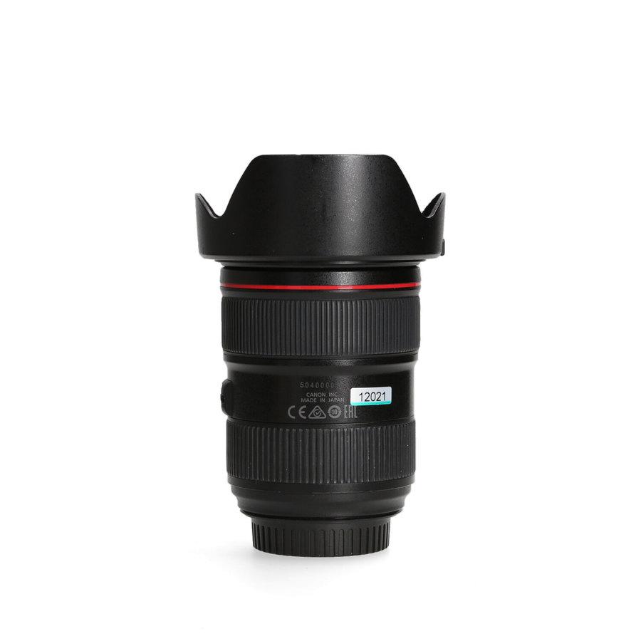 Canon 24-70mm 2.8 L EF USM II
