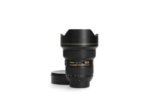 Nikon 14-24mm 2.8 AF-S G ED