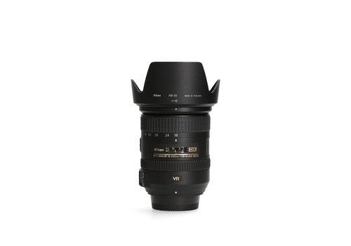 Nikon 18-200mm 3.5-5.6 G ED AF-S VRII
