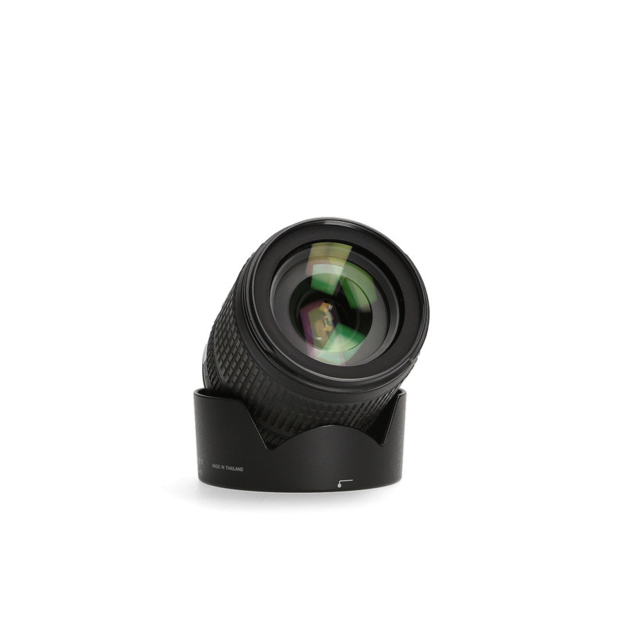 Nikon 18-105mm 3.5-5.6 G ED AF-S VR