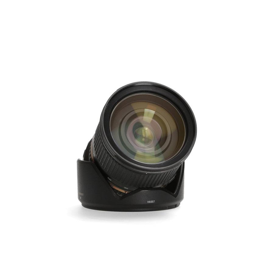 Tamron 24-70mm 2.8 DI VC USD (Nikon)
