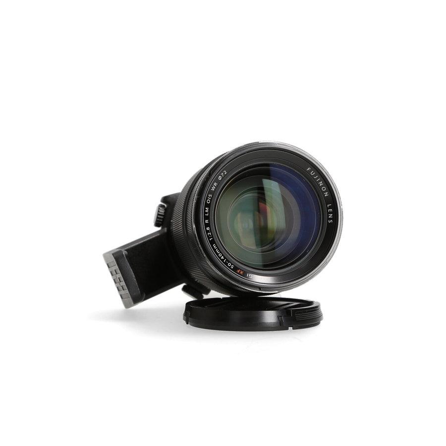 Fujifilm XF 50-140mm R LM OIS WR