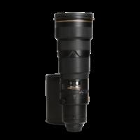 Nikon 500mm 4.0 AF-S VR II