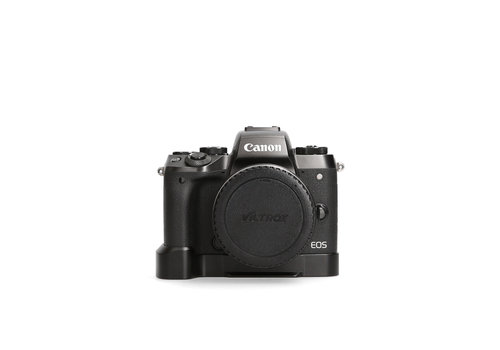 Canon M5 + Viltrox Ef-EF-M Adapter