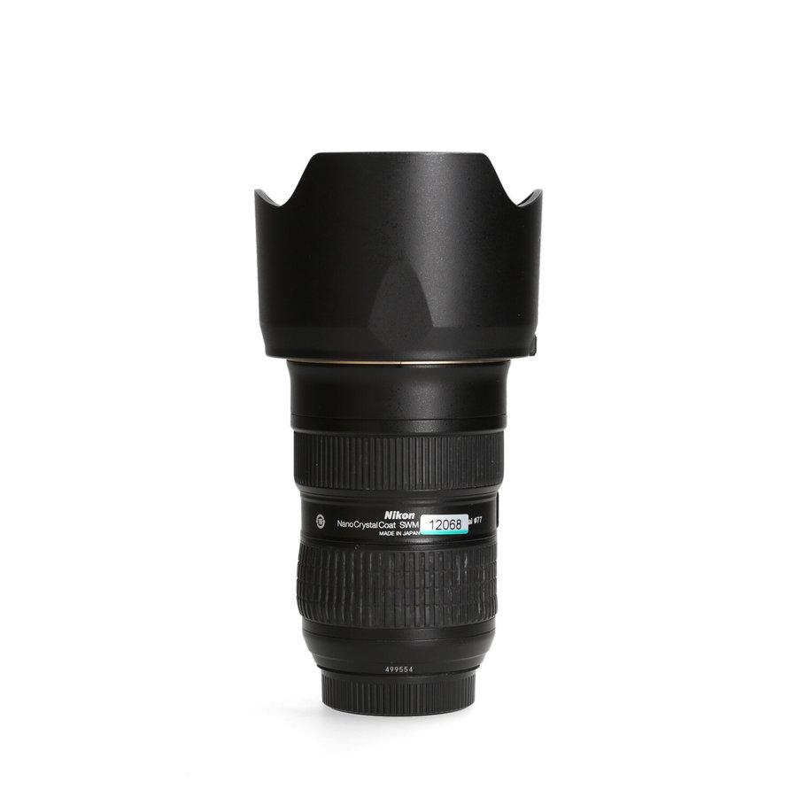 Nikon 24-70mm 2.8 G AF-S ED