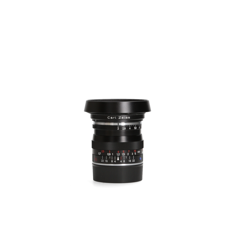 Zeiss Biogon 35mm 2.0 (Leica-M)