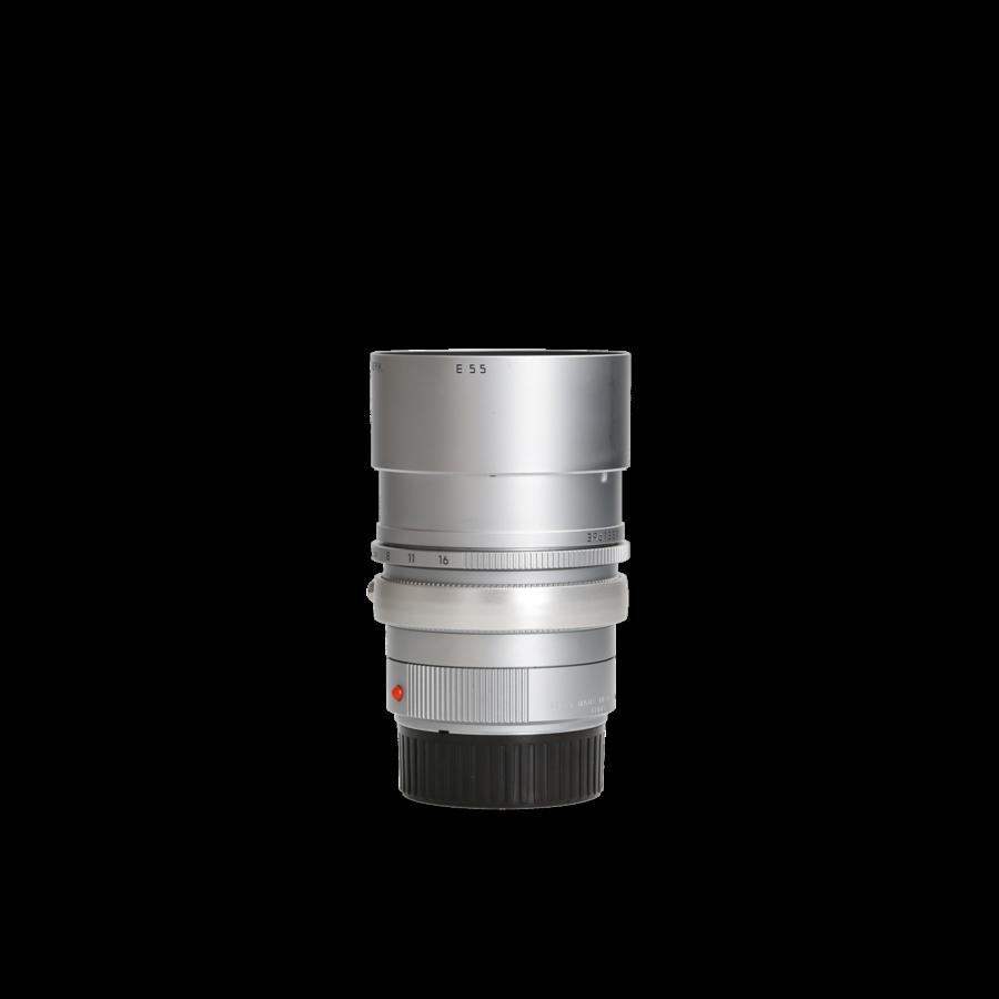 Leica APO-Summicron-M 90mm 2.0 ASPH