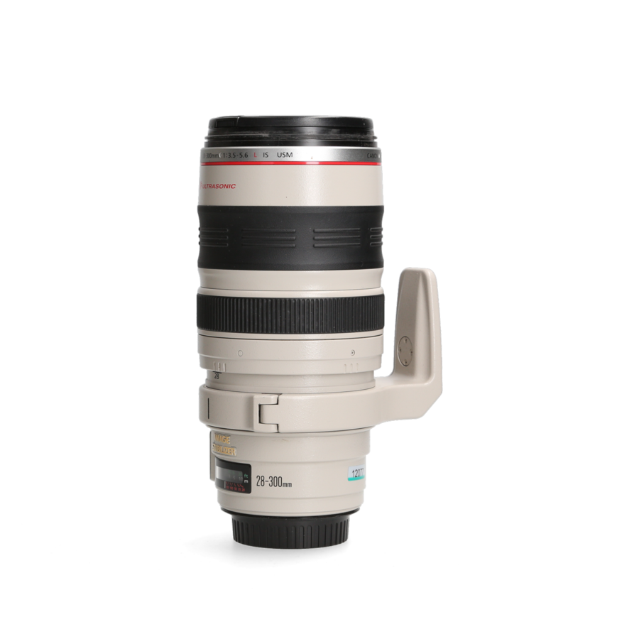 Canon 28-300mm 3.5-5.6 L EF IS USM