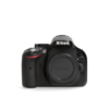 Nikon Nikon D5200 -- 43.437 kliks