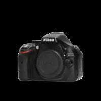 Nikon D5200 -- 43.437 kliks