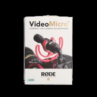Røde VideoMicro